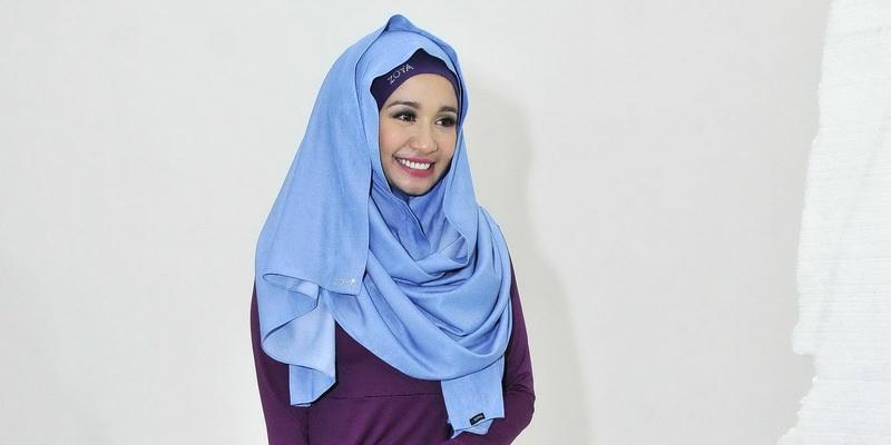 Fokus Ibadah, Laudya Cynthia Bella Tak Ambil Job Saat Ramadan