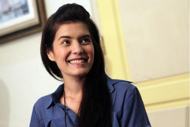 Carissa Putri (sidomi)