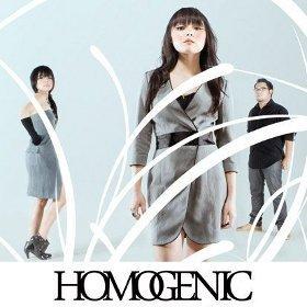 Homogenic (detik)