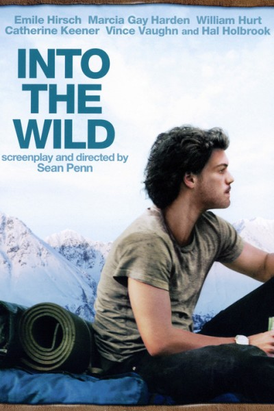 Into The Wild (cnn)