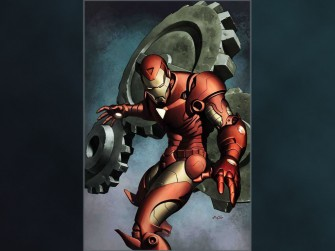 Iron Man (Fanpop)