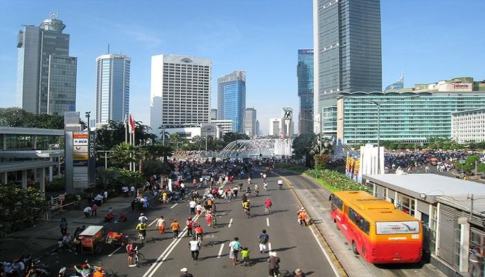 Indonesia Ternyata Pernah 3 Kali Pindah Ibukota