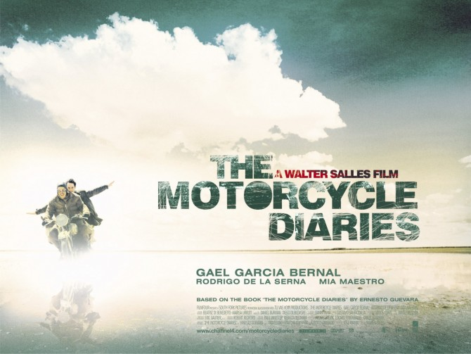 The Motorcycles Diaries (thehagueonline)