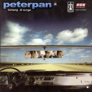 Bintang di Surga (2004) - Peterpan (liriklagu)