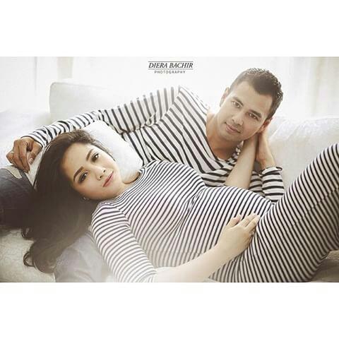 Mesranya Nagita di sisi Raffi (instagram)