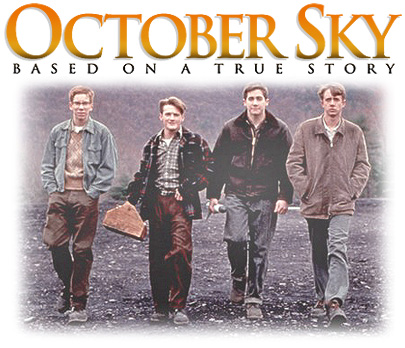October Sky (cinematter)