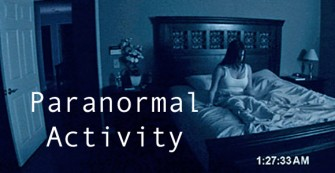 Paranormal Activity (Thevrexperts)