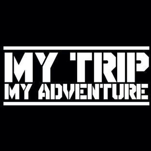My Trip My Adventure (Twitter)