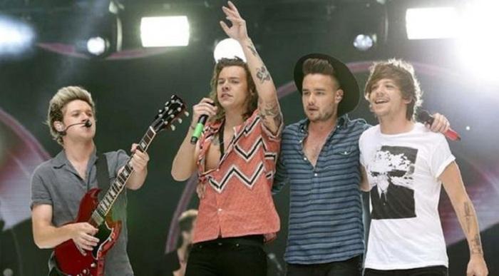 Siapa Pengganti Zayn Malik di One Direction?