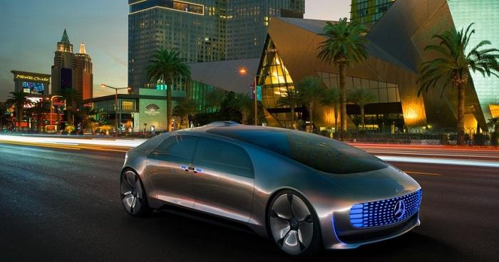 Mobil-mobil Masa Depan yang Siap Mengaspal