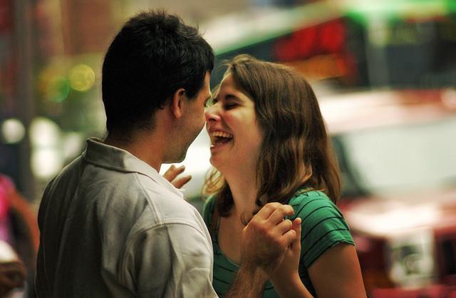 Pasangan mampu kontrol emosi (www.lifehack.org)