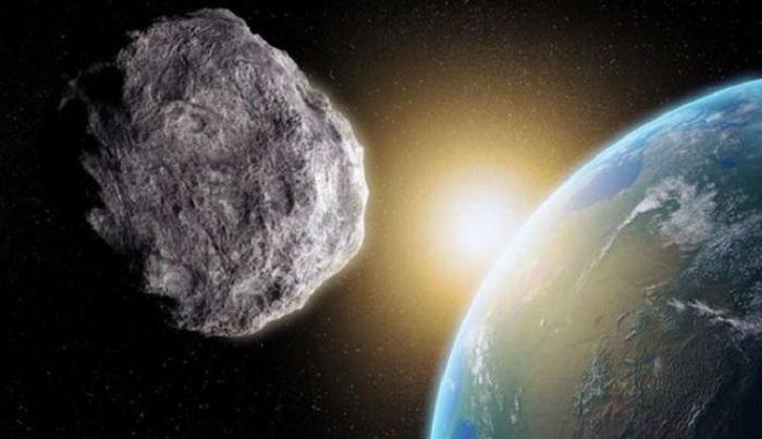 Banyak Asteroid Mengancam Hantam Bumi, Apa Kata Ilmuwan?