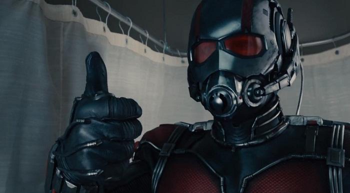 Bocoran Ant-Man Terkait Avengers