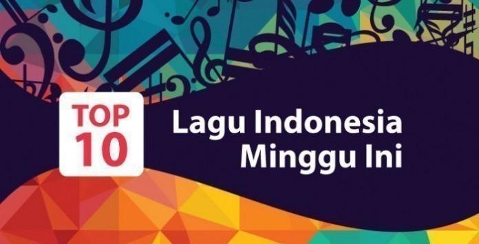 Top 10 Lagu Indonesia Versi JadiBerita Pekan Kelima Juli 2015