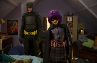 Big Daddy-Hit Girl (Comicvine)