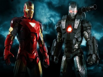 Iron Man-War Machine (Comicvine)