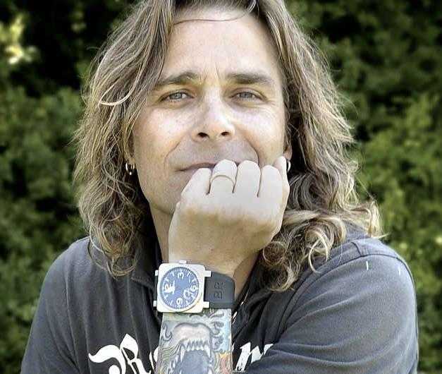 Mike Tramp (943loudwire.com)