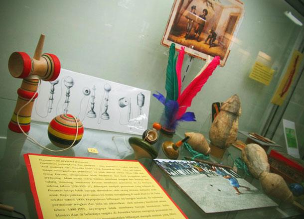 Museum Anak Kolong Tangga (www.globalindonesianvoices.com)