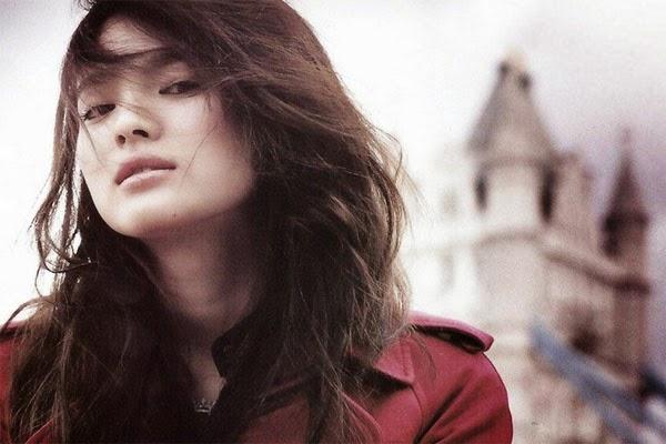 Song Hye Kyo (soompi)