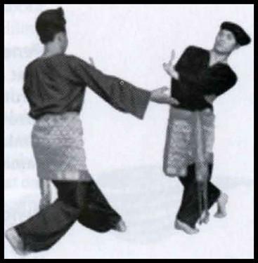 Tari Belenggo (jakarta.go.id)