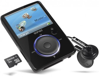 MP3 player (Theregister)