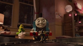 Thomas the Tank Engine (Liputan6)
