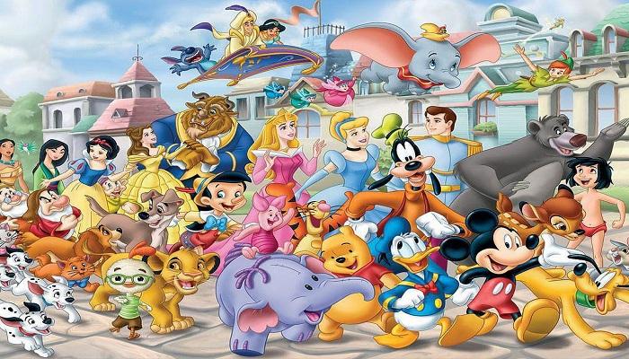 37 Kata Bijak Film Disney Pembakar Semangat untuk Sukses