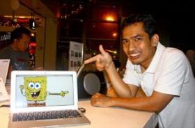 Ade Kurniawan (blogspot)