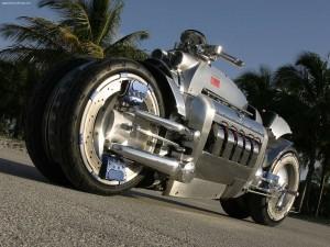 Dodge Tomahaw (xeon24.com)