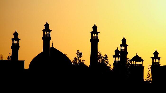 5 Masjid Paling Unik di Indonesia