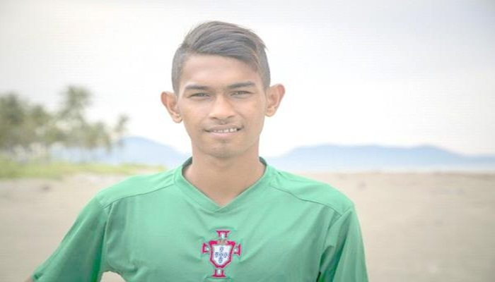 Kisah Sukses Martunis 'Bocah Tsunami' Hingga Jadi Pemain Klub Ronaldo