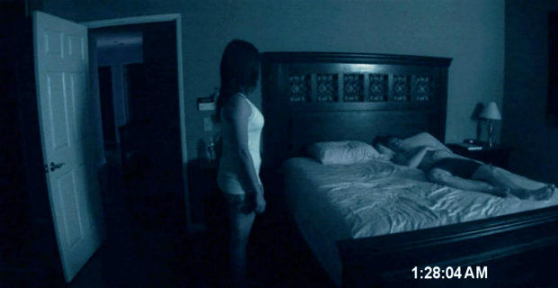 Paranormal Activity (sharetu.com)