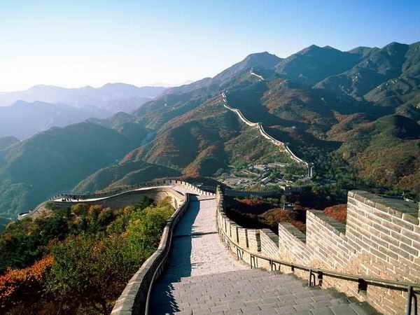 Tembok besar china (whtime.claudapp.net)