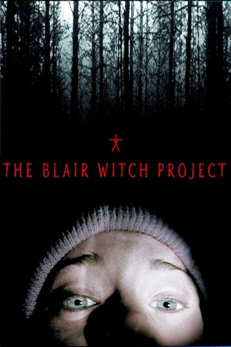 The Blair Witch Project  (blurppy.com)