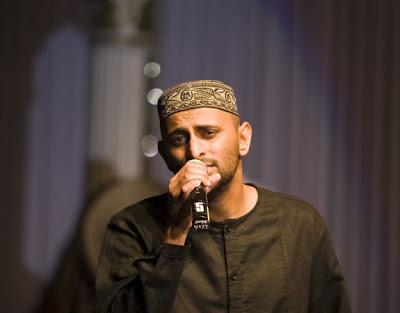 Zain Bhikha (musikpedia)