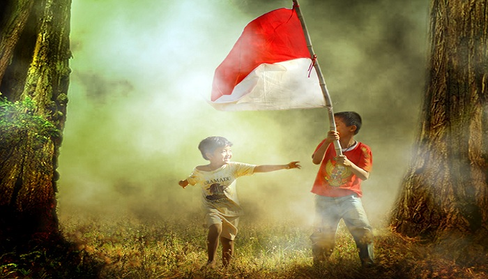Barang-barang yang Ada di Rumahmu Ini Tandakan Kamu Orang Indonesia Sejati