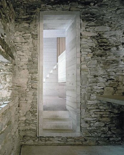 Interior rumah gubuk (Wewastetime)