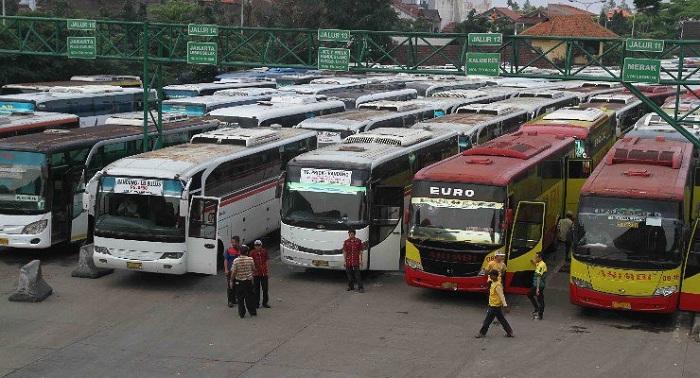 Terminal Bus Indonesia yang Tak Kalah Keren dari Luar Negeri