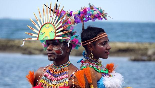 Festival Teluk Humbolt (tempo.co)