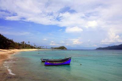 Pulau Nasi di Aceh (kasfo.blogspot.com)