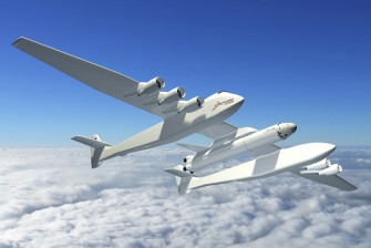 Stratolaunch (Space)