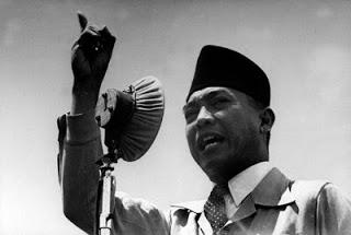 Sukarno (Gudangnews)