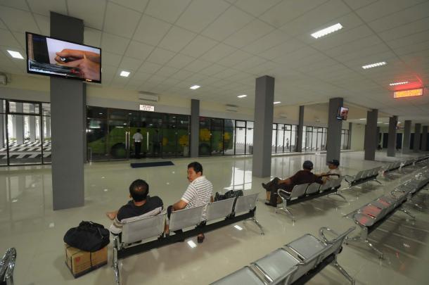 Terminal Tirtonadi (Dishubkominfo)