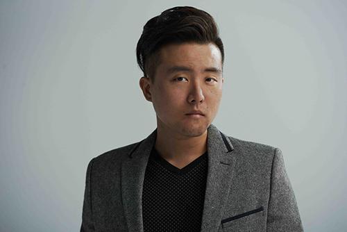 David Choi (davidchoimusic.com)