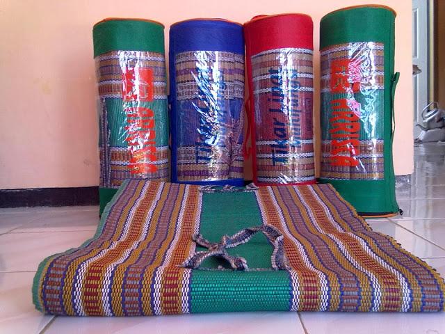 Karpet dan tikar (Wajibbaca)