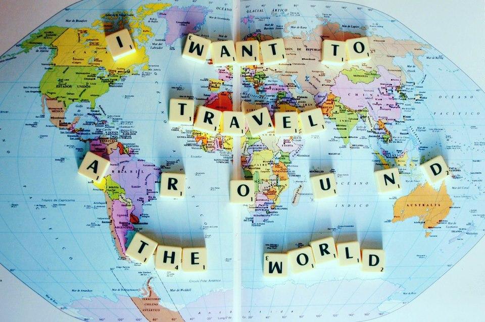 Ini Cara Jitu Wujudkan Mimpi Wisata ke Luar Negeri