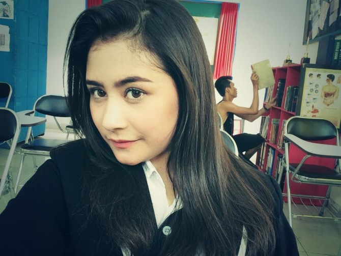Prilly (kabarmaya)