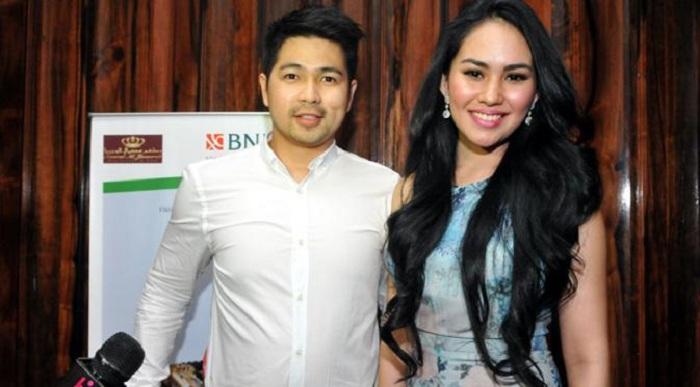 Kartika Putri Segera Dinikahi Kakak Jessica Iskandar?