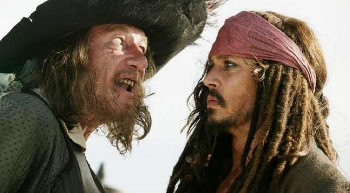Ini Bocoran Cerita Pirates of the Carribean 5