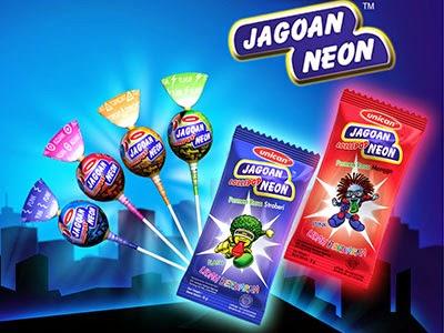 Jagoan Neon (Mang Gadget)